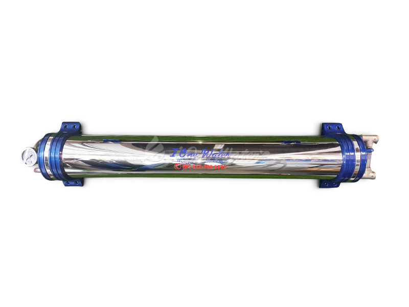 Stainless Steel UF Membrane Filter