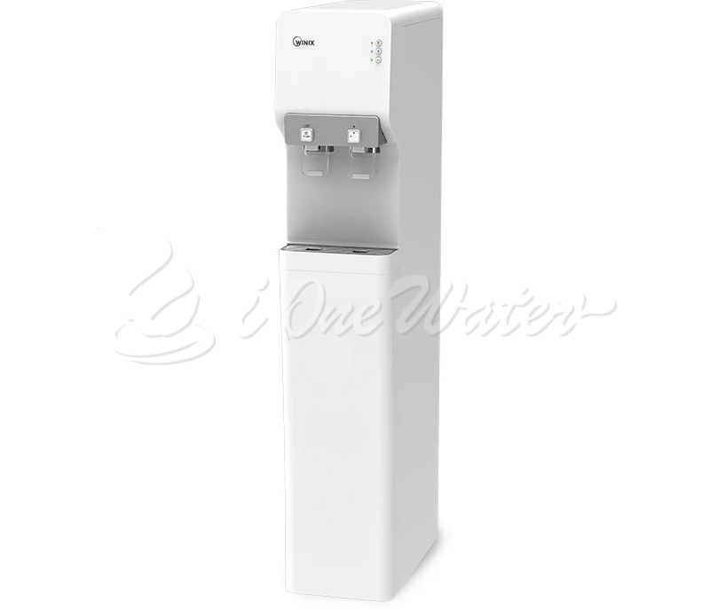 Korea Hot and Cold Floor Standing Water Dispenser